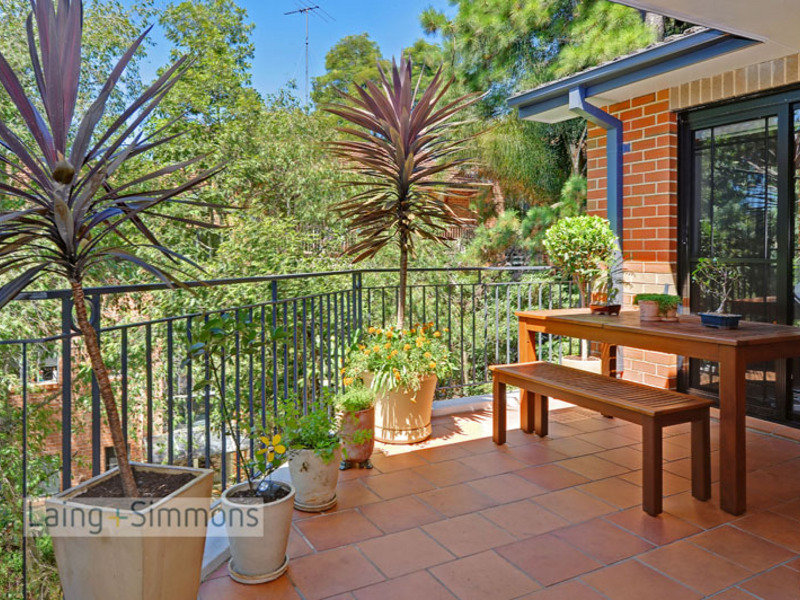12/29-31 Sherbrook Road, Hornsby, NSW 2077