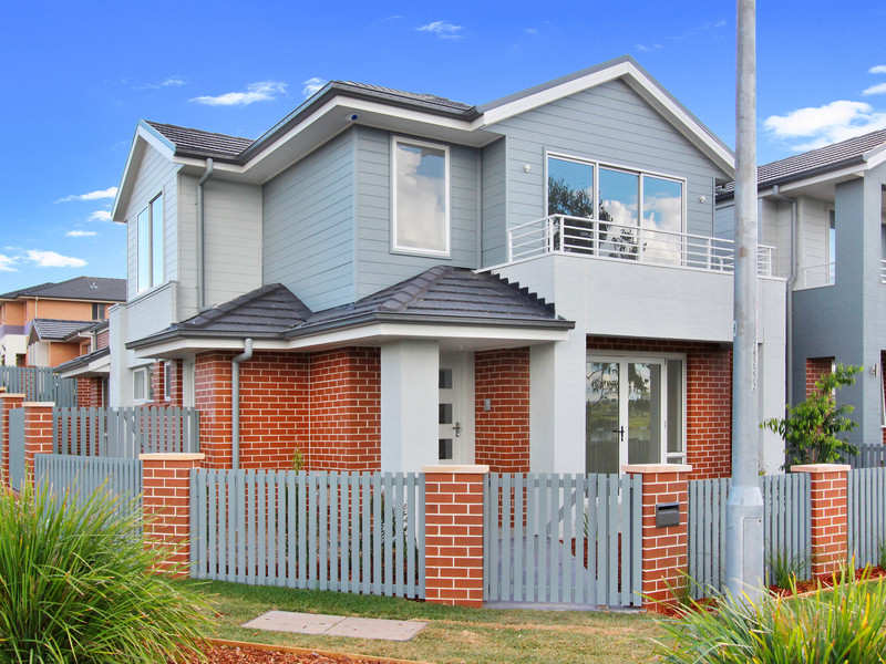 45 Nijong Drive, Pemulwuy, NSW 2145