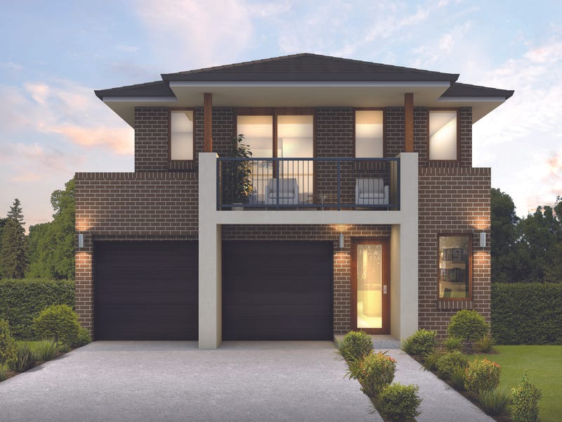 Lot 4834 Proposed Road, Marsden Park, NSW 2765
