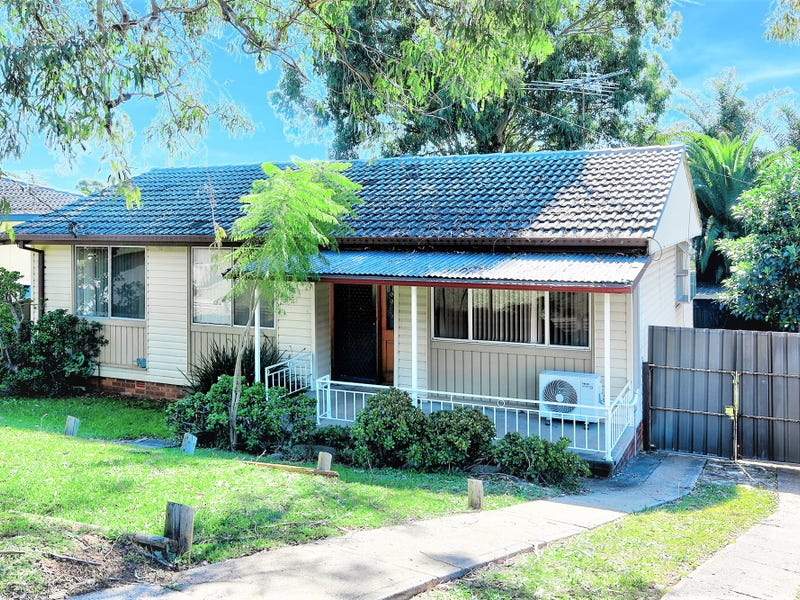 33 Evans Rd, Rooty Hill, NSW 2766