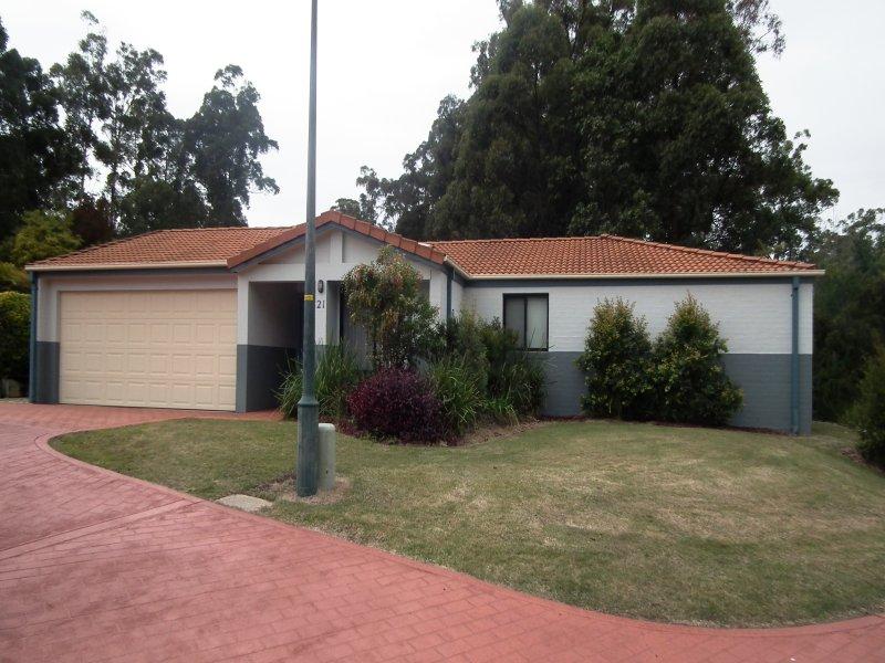 21 Hilltop Grove, Tallwoods Village, NSW 2430