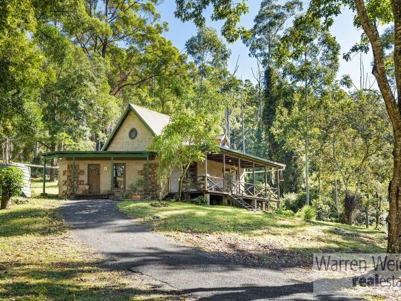 592 Gordonville Road, Bellingen, NSW 2454