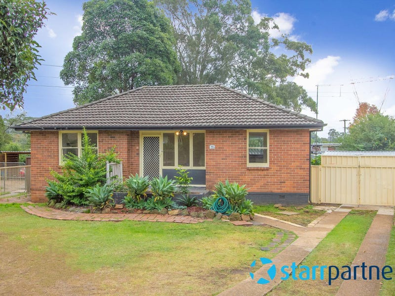10 Weber Crescent, Emerton, NSW 2770