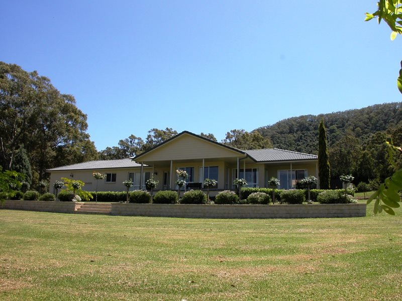 1199 Bolong Road, Berry, NSW 2535