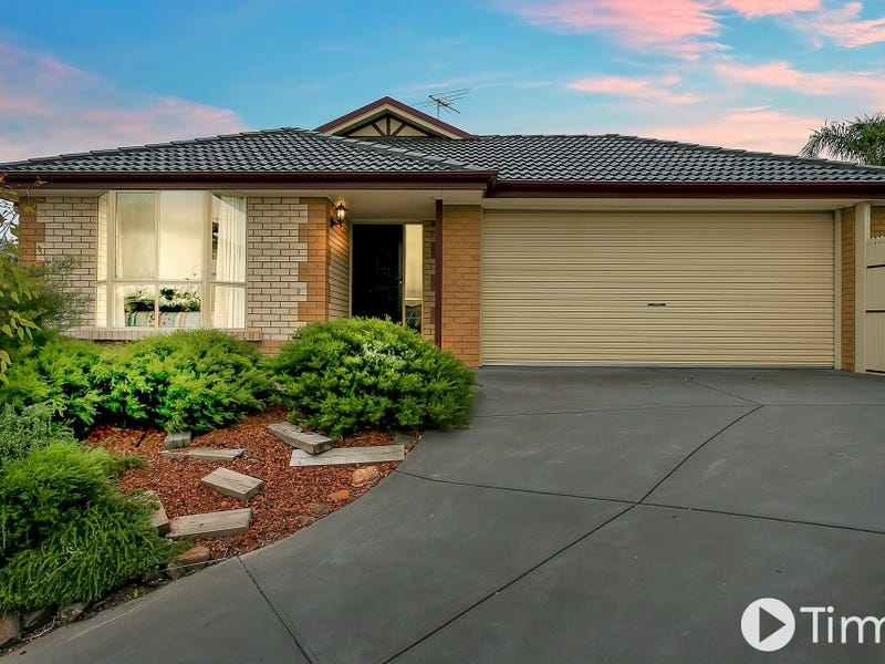 5 Woodrose Court, Huntfield Heights, SA 5163
