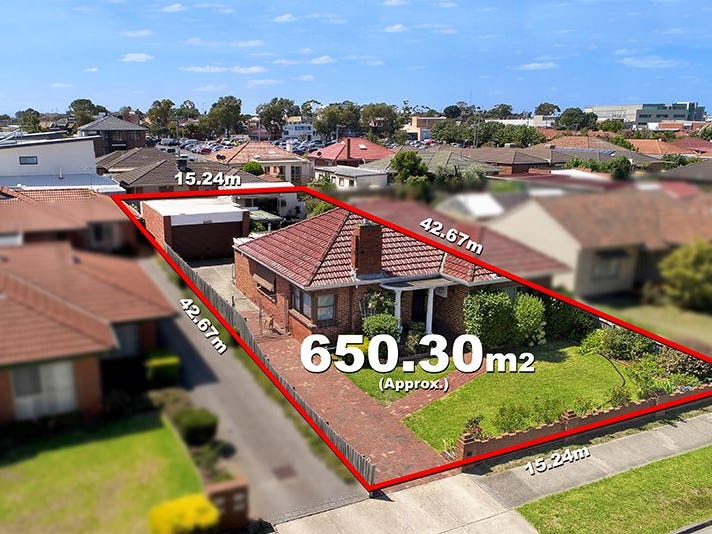 34 Grandview Road, Niddrie, Vic 3042