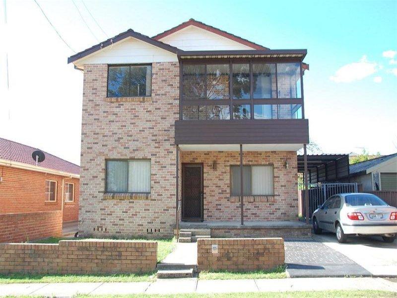 13 Hudson Street, Granville, NSW 2142