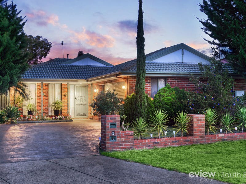 2 Loxford Court, Narre Warren South, Vic 3805