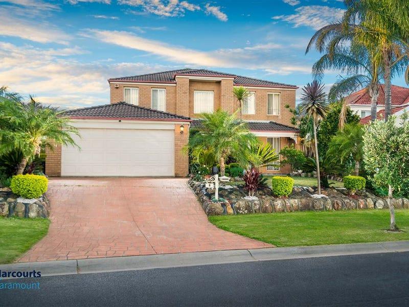 9 Woodside Avenue, West Hoxton, NSW 2171