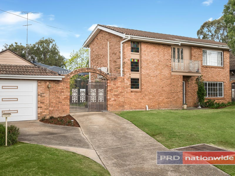2 Sadlier Avenue, Milperra, NSW 2214