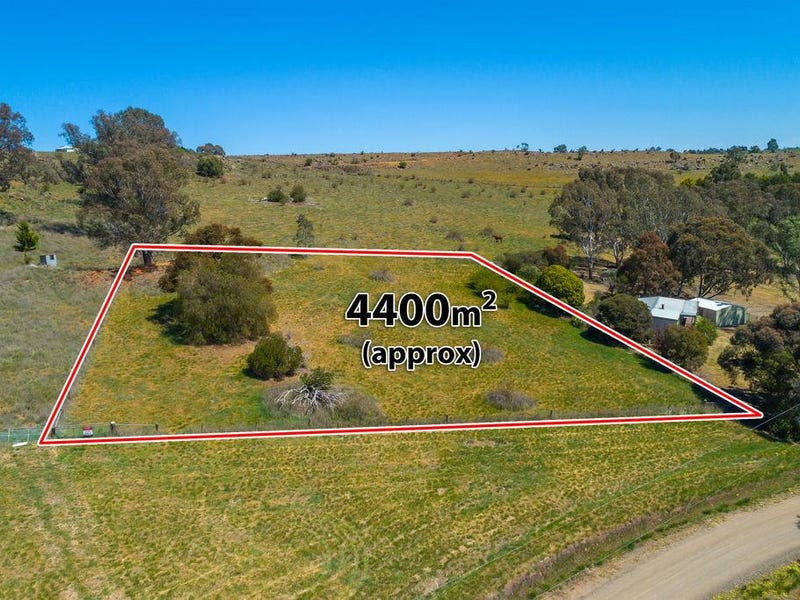 Lot 5 & 6 Old Ford Road, Redesdale, Vic 3444