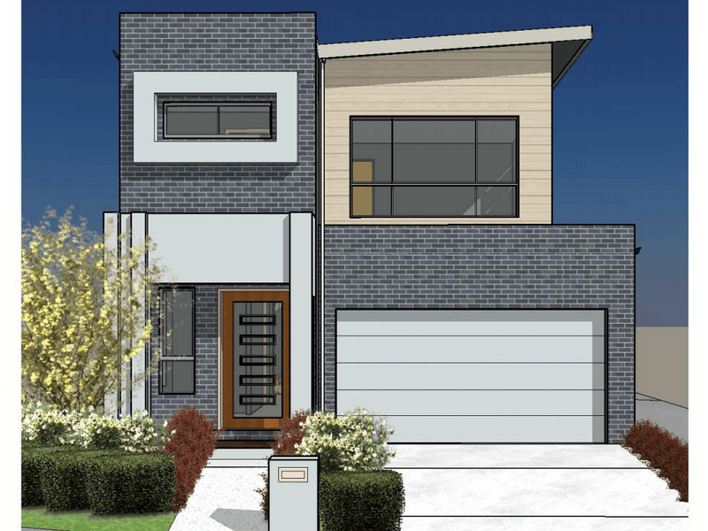 Lot 46 Tallawong Road, Rouse Hill, NSW 2155