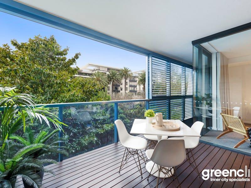 306/5 Sterling Cct, Camperdown, NSW 2050