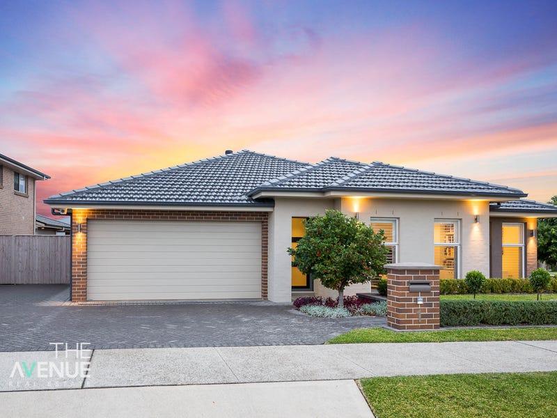 1 Springbrook Boulevard, Kellyville, NSW 2155