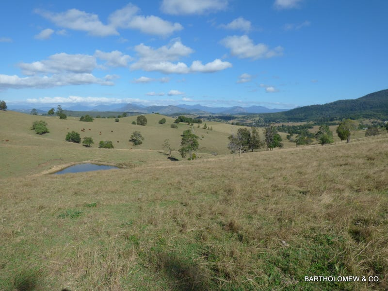 224, Sommers Road, Boonah, Qld 4310