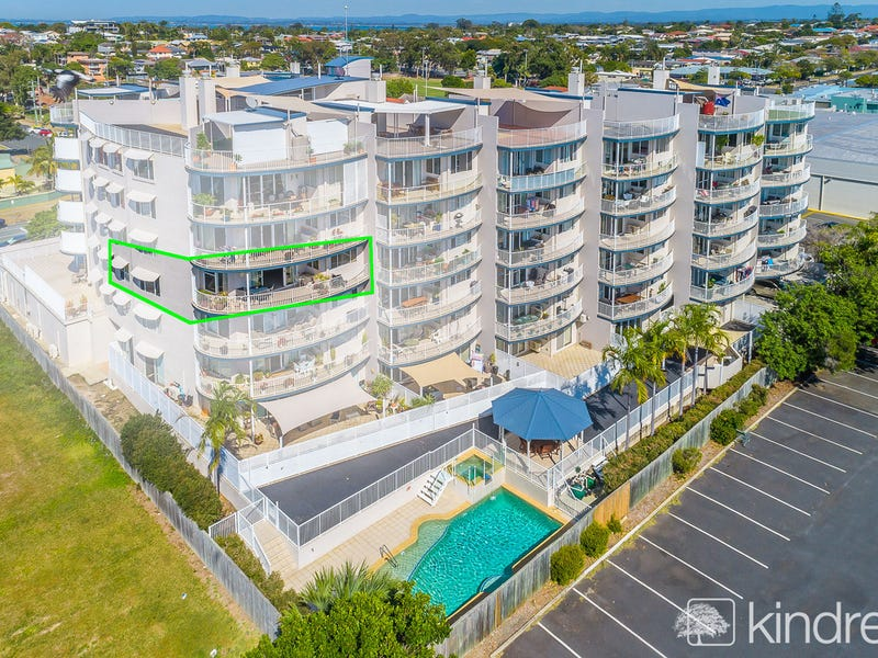 25/14-20 Duffield Road, Margate, Qld 4019