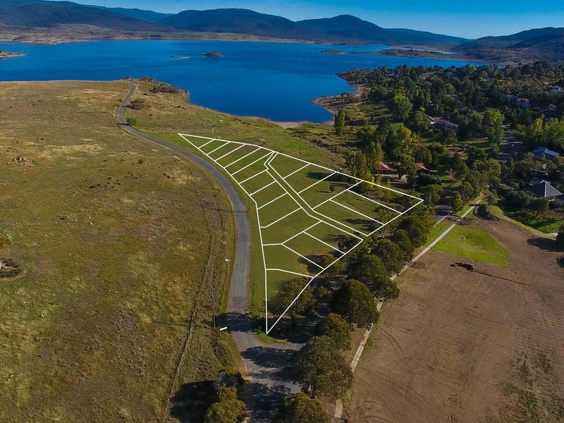 Lot 12 Old Kosciuszko Road, East Jindabyne, NSW 2627