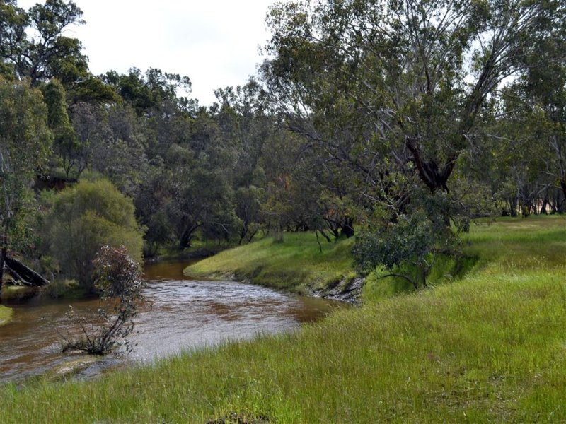Lot 221 Nabaroo Road, Gingin, WA 6503