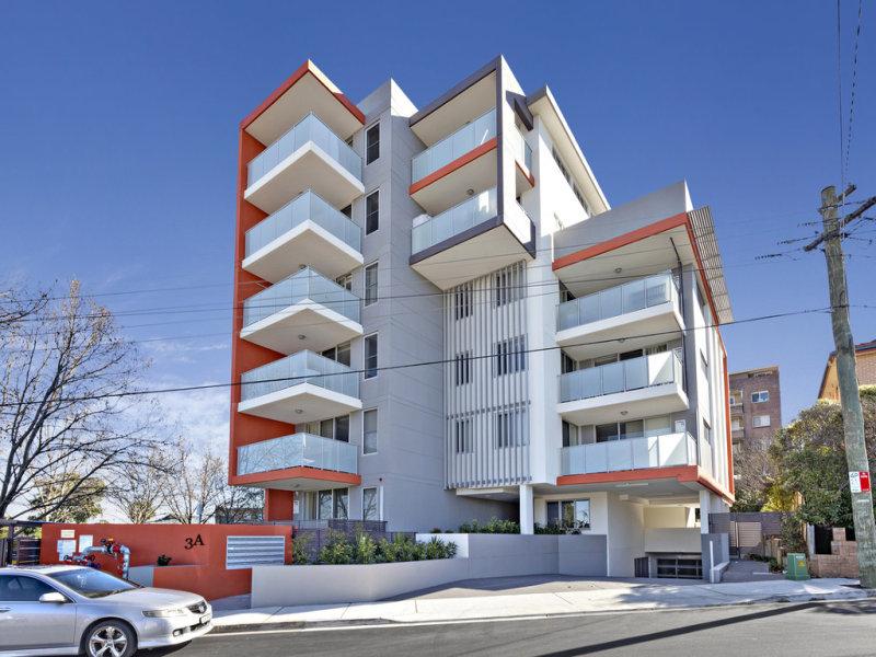21/3A Byer Street, Enfield, NSW 2136
