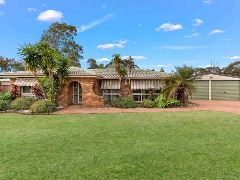 16 Lockheed Street, Raby, NSW 2566