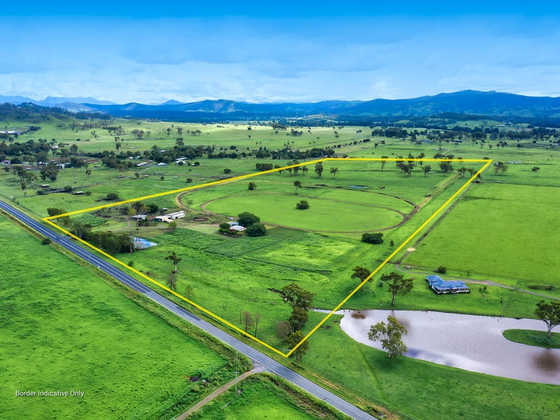 7678 Mount Lindesay Highway, Beaudesert, Qld 4285