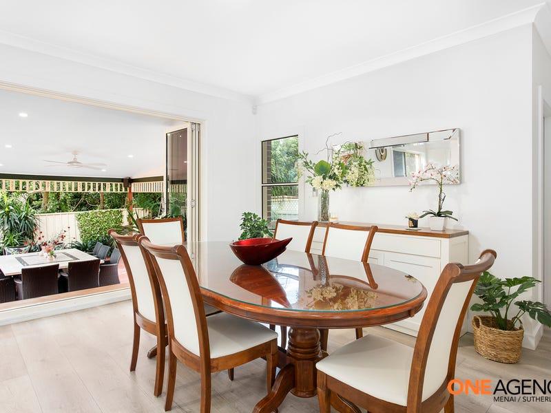 1/21 Boyd Place, Barden Ridge, NSW 2234