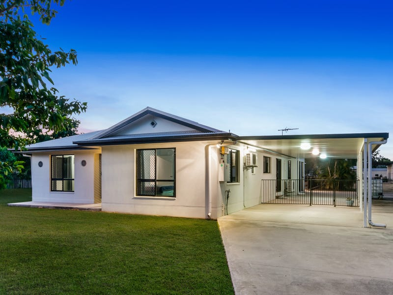 20 Blackview Avenue, Black River, Qld 4818