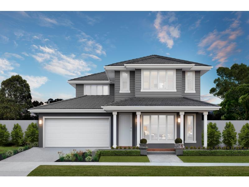 Lot  3201, Keysborough