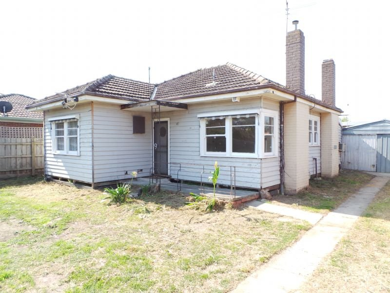 9 Belfort Street, Dandenong, Vic 3175