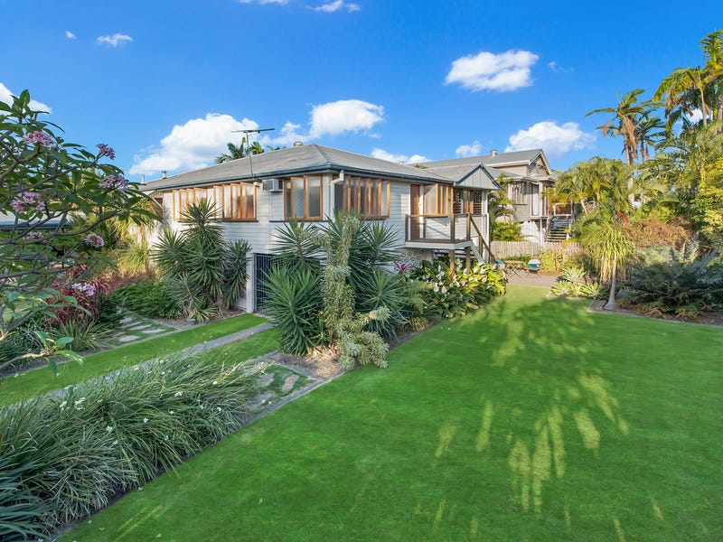 23 Bayswater Terrace, Hyde Park, Qld 4812
