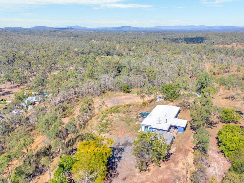 2 Orion Terrace, River Ranch, Qld 4680