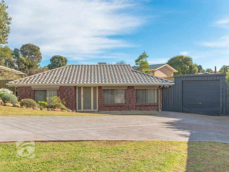 7 Sevres Court, Modbury Heights, SA 5092