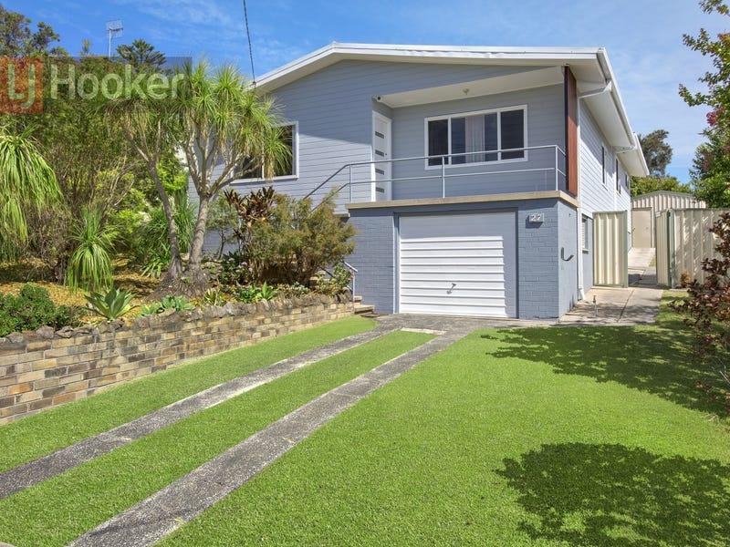 27 Barry Street, Bateau Bay, NSW 2261