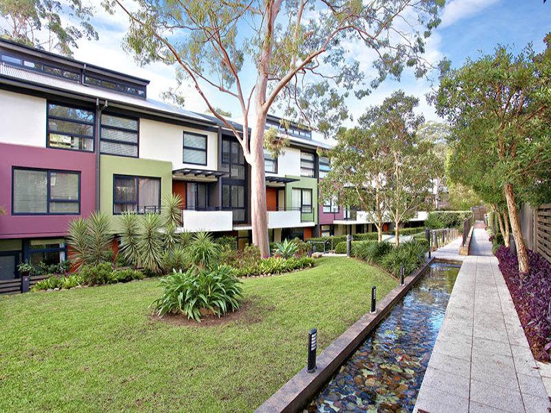 201B/2-4 Darley Street, Forestville, NSW 2087