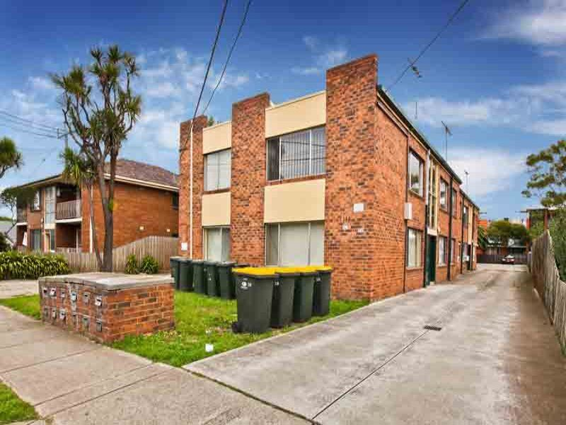 12/119 Anderson Road, Albion, Vic 3020