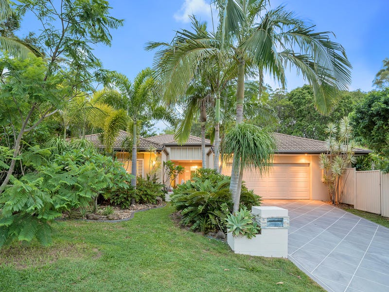 6 Koro Court, Ashmore, Qld 4214