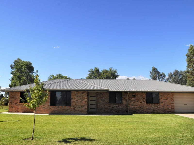 493 Old Gunnedah Road, Narrabri, NSW 2390