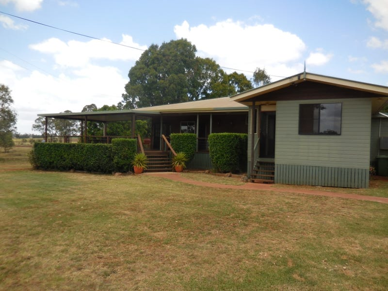 121 Johnstons Road, Kingaroy, Qld 4610