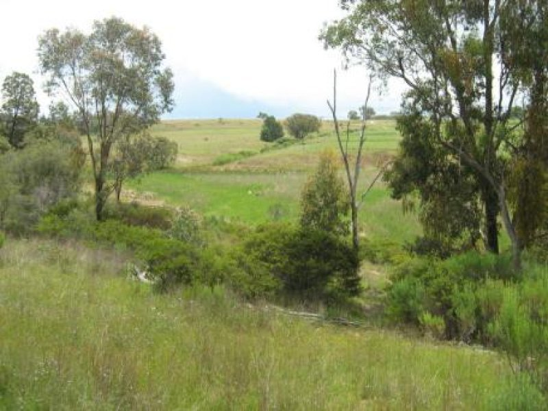 South Valley Road, Ashford, NSW 2361