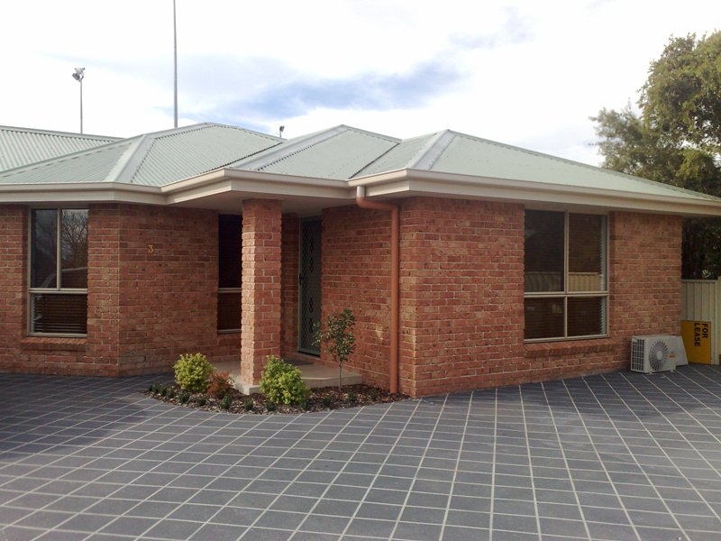 3/38 North Street, Tamworth, NSW 2340