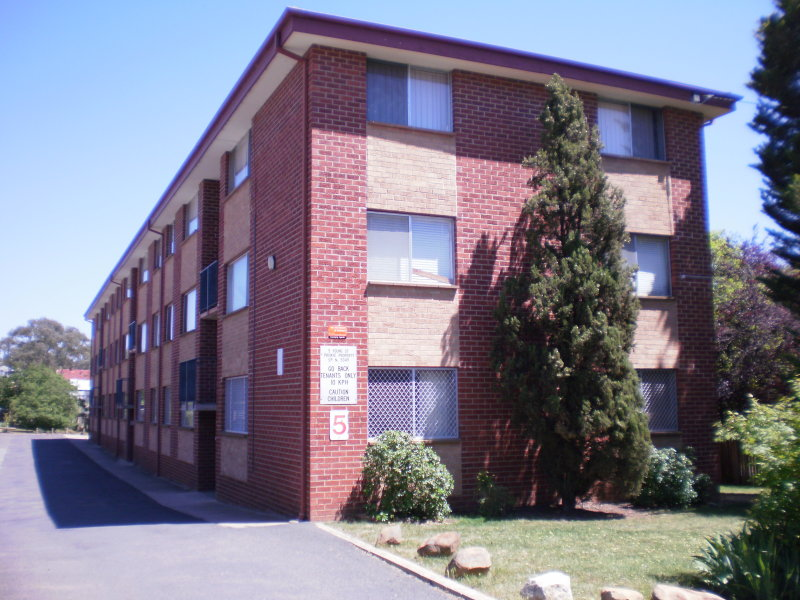 4/5 Young Street, Queanbeyan, NSW 2620