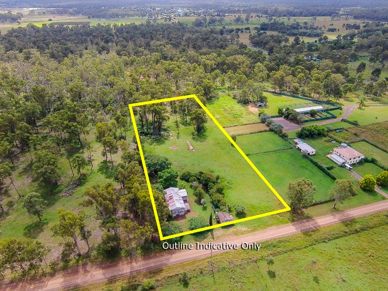 23-25 Hodgsons Road, Walloon, Qld 4306