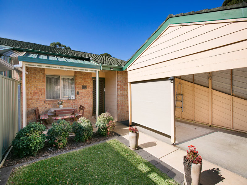 16/12 Bellbird Close, Barrack Heights, NSW 2528
