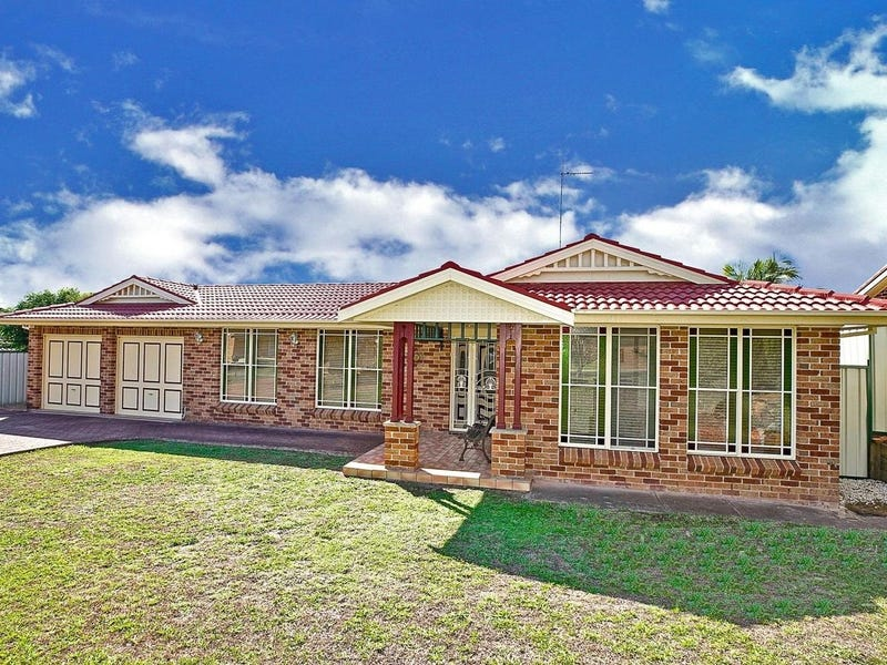 19 Marigold Close, Glenmore Park, NSW 2745