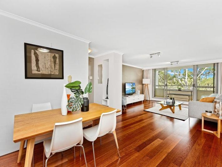 4/15 Blaxland Avenue, Newington, NSW 2127