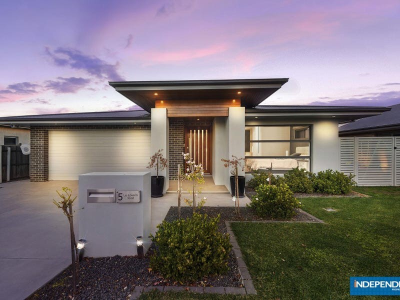 5 Les Edwards Street, Forde, ACT 2914