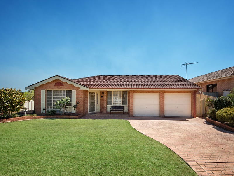 7 Bella Place, Barden Ridge, NSW 2234