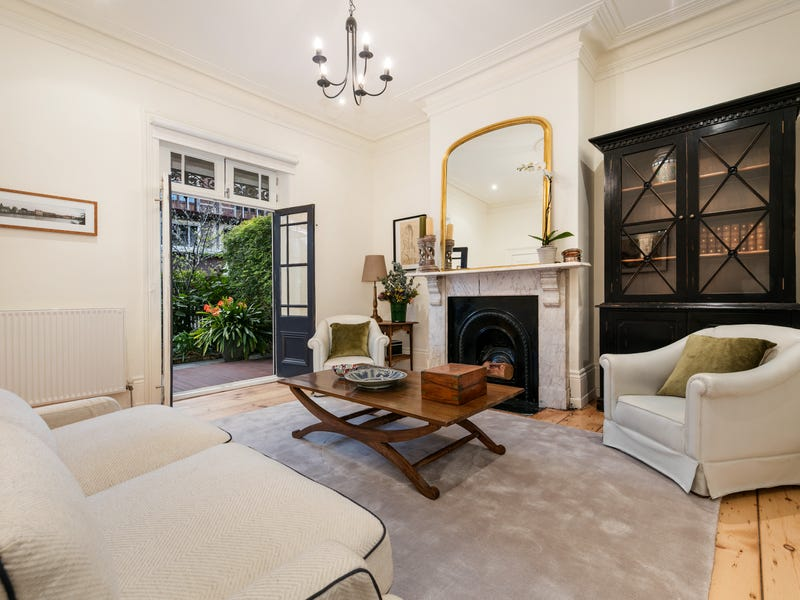 30 Darling Street, South Yarra