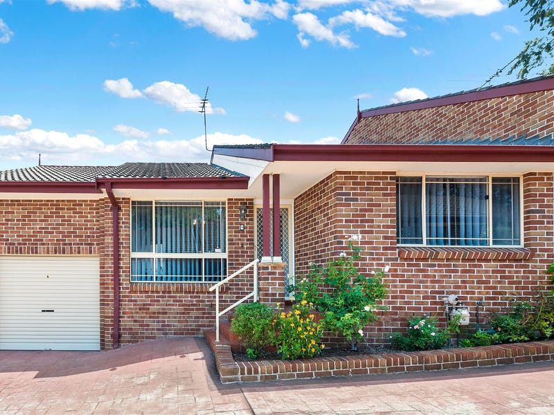 5/2-4 Lower Mount Street, Wentworthville, NSW 2145