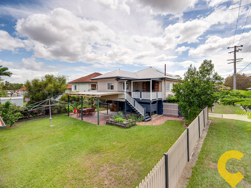 45 Newman Road, Wavell Heights, Qld 4012